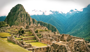 Machu picchu pictures HD wallpaper
