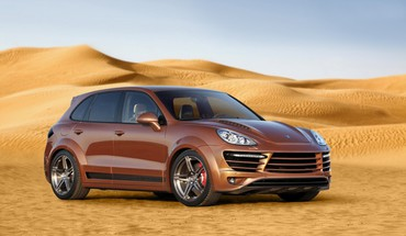 Porsche cayenne suv cars HD wallpaper