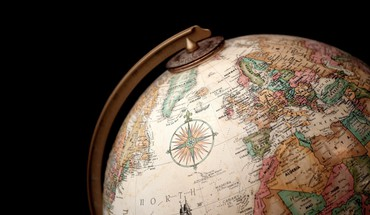 Globe globes maps old map world HD wallpaper