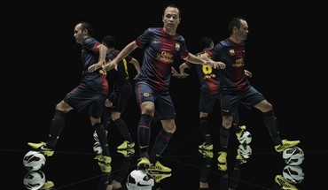 Sports soccer HD wallpaper