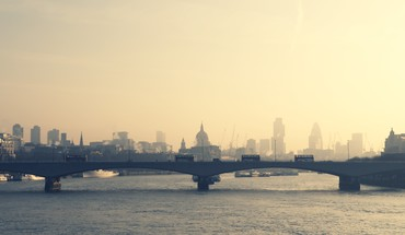 London bridges cityscapes HD wallpaper