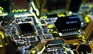 Chips electronic circuit boards HD wallpaper