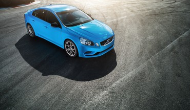 Cars volvo vehicles s60 polestar HD wallpaper