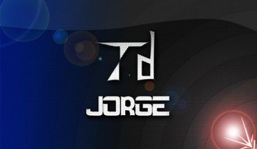 Efektai Jorge  HD wallpaper