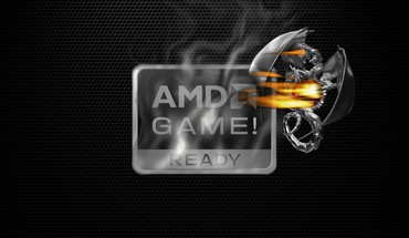 Amd gaming evolveds dragon HD wallpaper