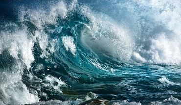 vague Turbulent  HD wallpaper