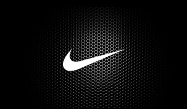 Nike noir  HD wallpaper