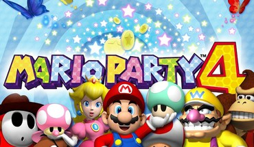 Toad gamecube shy guy butterflies party toadette HD wallpaper