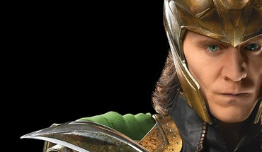 Loki die Rächer-Film Tom Hiddleston  HD wallpaper