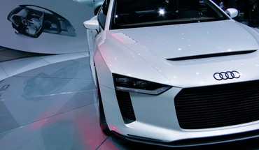 Audi e tron concept etron automobiles cars HD wallpaper