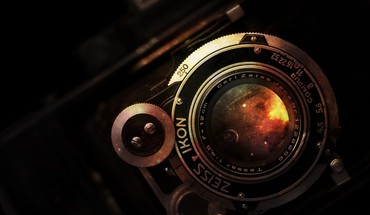 Zeiss ikon cameras lens HD wallpaper