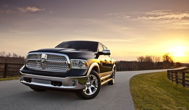 klassischer dodge ram Autos Motorsport Sport  HD wallpaper