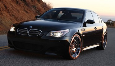 Bmw e60 automobiles cars vehicles HD wallpaper