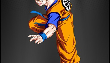 Dragon ball z gohan future HD wallpaper