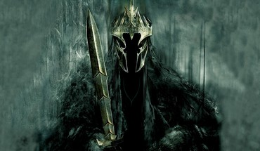 The lord of rings witch king nazgul HD wallpaper