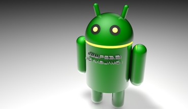 applications Android logos  HD wallpaper