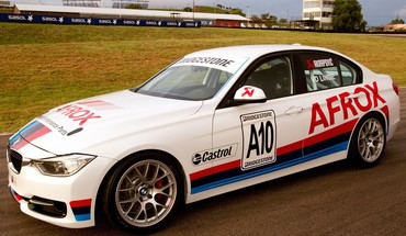 Bmw 3 series cars racing HD wallpaper