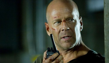 Bruce Willis mourir acteurs durs  HD wallpaper