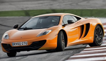 Mclaren automobiles cars vehicles wheels HD wallpaper