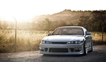 Market nissan silvia s14 cars kouki tuning HD wallpaper