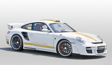 2008 voitures automobiles Porsche blanc  HD wallpaper