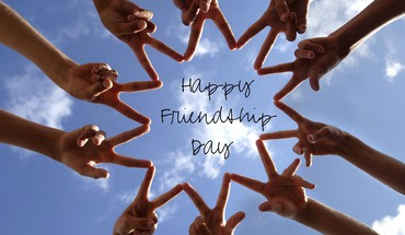 Friendship day1 HD wallpaper