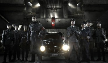 Finland german iron sky nazi usa HD wallpaper