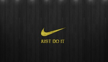 Just do it nike Marken logos Sport  HD wallpaper