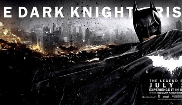Batman The Dark Knight Rises films HD wallpaper