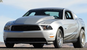 Autos Muskel Ford Mustang  HD wallpaper