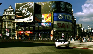 Voitures london TVR Tuscan gran turismo 5 couleurs  HD wallpaper