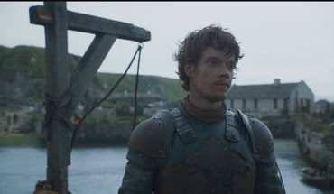 Alfie allen game thrones hbo tv series HD wallpaper