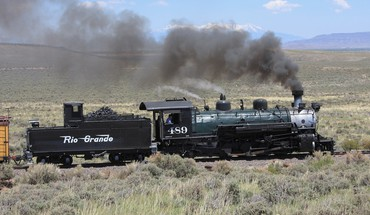 Lava trains steam engine locomotives rio grande widescreen HD wallpaper