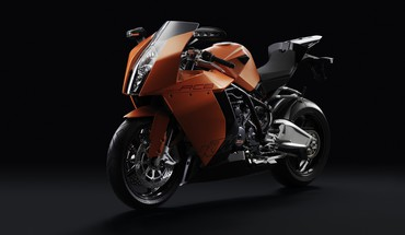 Motorbikes 1983 ktm 1190 rc8 HD wallpaper