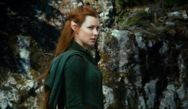 Still desolation of smaug tauriel the hobbit: HD wallpaper