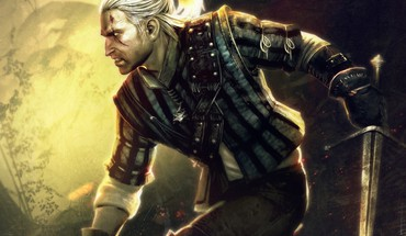 Geralt Raganius 2 Redagavimas  HD wallpaper