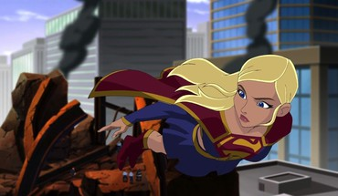 Superheroes supergirl kara zor-el HD wallpaper