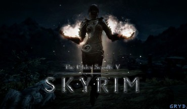 The Elder Scrolls V: Skyrim jeu gryda  HD wallpaper