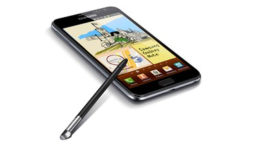Samsung galaxy note smartphones HD wallpaper