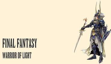 Final fantasy dissidia warriors HD wallpaper
