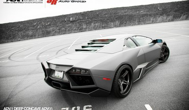 Adv 1 lamborghini reventon cars HD wallpaper
