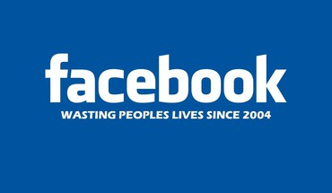 Facebook computers HD wallpaper