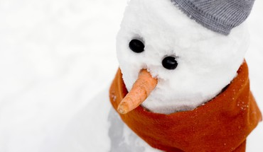 Hats holidays scarfs snowman snowmen HD wallpaper