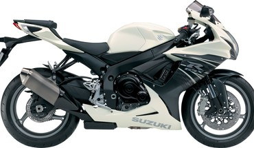 White suzuki HD wallpaper