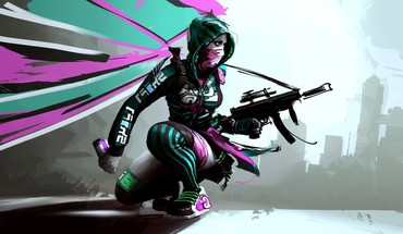 Apb reloaded all points bulletin anarchy artwork HD wallpaper