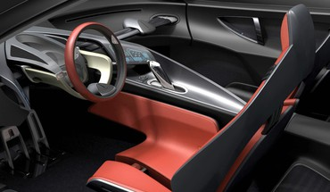 Cars toyota interior vehicles ft 2007 HD wallpaper
