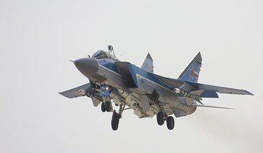 Aircraft mig-25 foxbat russian air force HD wallpaper