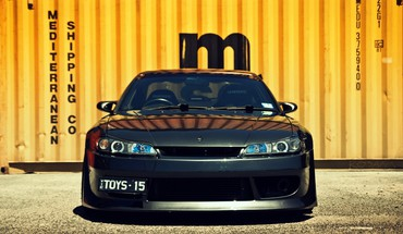 Nissan voitures automobiles silvia S14  HD wallpaper