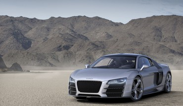 voitures de Nature Audi R8  HD wallpaper