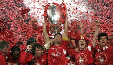 Champions League Cup FC Liverpool sport  HD wallpaper